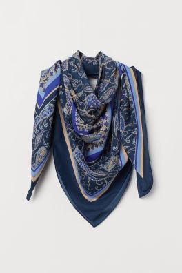 Chapeaux, écharpes et gants femme   Accessoires   Femme   H M FR 64d010d8073