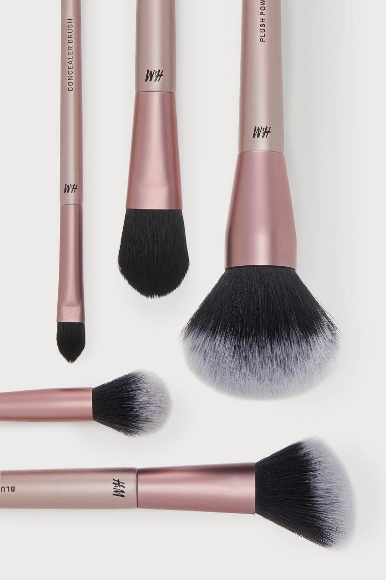 Makeupbørster by H&M