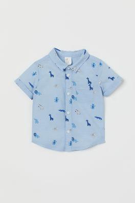 3739f78fe Baby Boy Clothes - Size 4m-4Y (68-104) | H&M