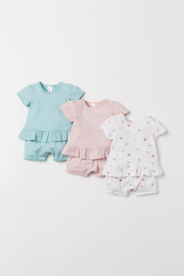b6b445866 Newborn Baby Boy   Girl Clothes