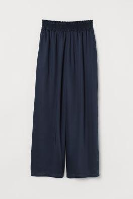 cd2e73354b47 Bukser og leggings til damer – Shop online