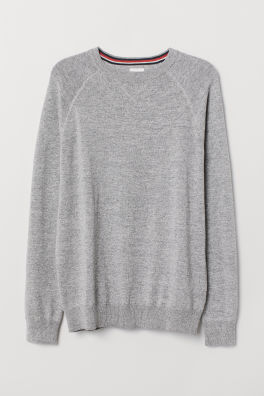 980c398c860f07 Cardigans & Jumpers - The latest in men's fashion | H&M GB