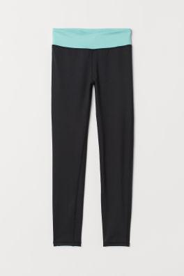 2da87e80b70 Sportkleding meisjes - Maat 92-140 - Shop online | H&M NL
