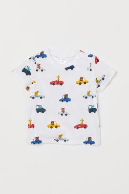 4bdec1255 Ropa Bebé Niño- Compra ropa para niños en línea | H&M MX