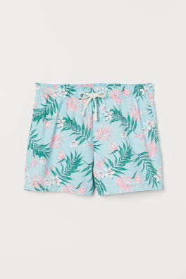 ee7853c51037e Men's swimwear - A wide selection of swim shorts | H&M IN