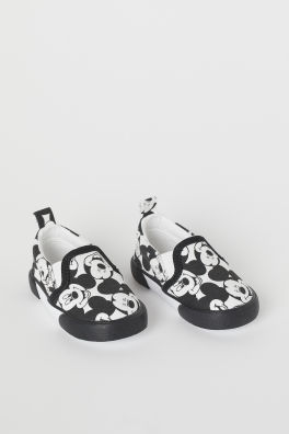 Baby Girl Shoes 4 24 Months Shop Online H M Us