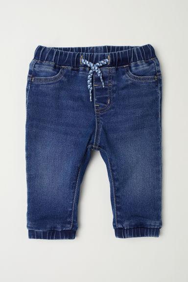 Afbeeldingsresultaat voor jeansbroek kinderen