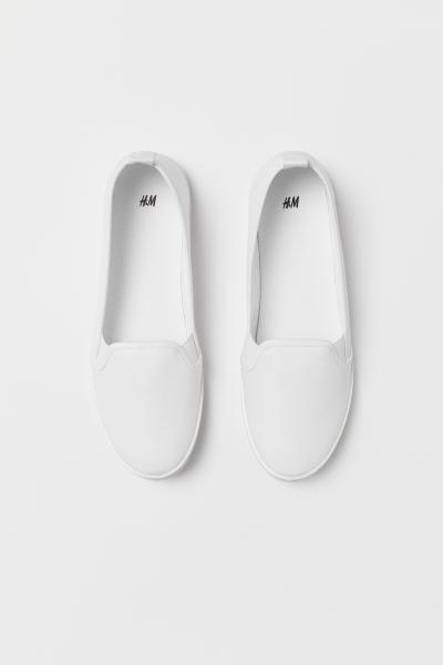 H&M - Slip-on-Sneaker - 2