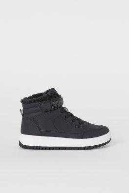 Kostenloser Versand 599fb 9c449 Schuhe für Jungen – Größe 92-140 – Online kaufen | H&M DE