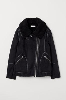 3a7f04b7 Jackets & Coats | H&M CA