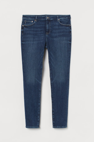 H&M+ Shaping Skinny JeansModèle