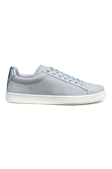 Trainers - Light grey-blue - Ladies | H&M