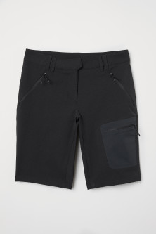 Shorts da outdoorModello