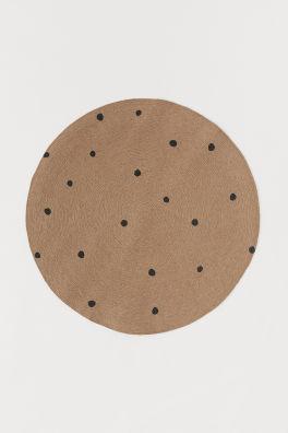 Teppiche | Baumwollteppiche | H&M DE