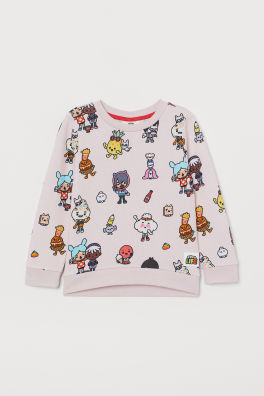 ca5446d448 Girls' Clothes   Kids 18 Months - 8 Years   H&M CA