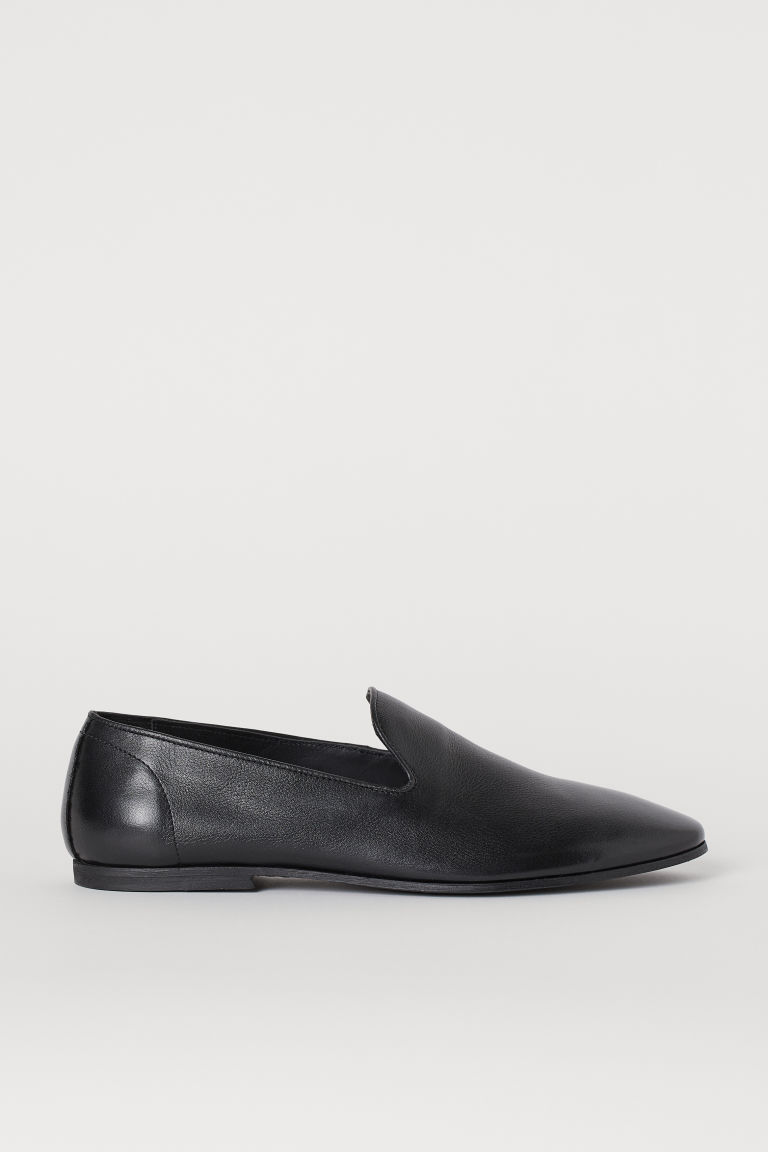 Loafers - Black - Men | H&M US