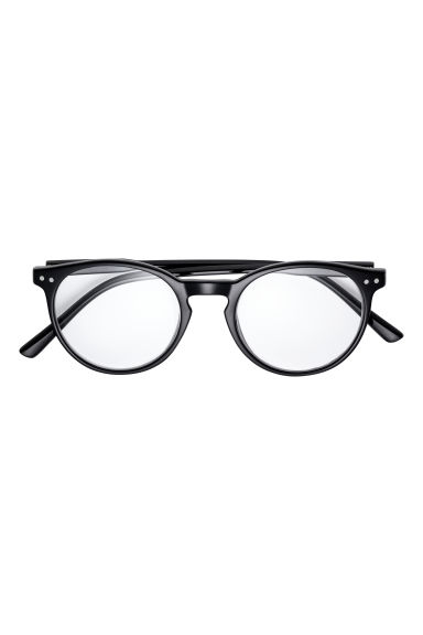 Glasses - Black - Ladies | H&M GB