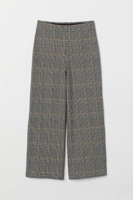 062ec27d3c SALE - Women's Trousers - Shop At Better Prices Online | H&M GB