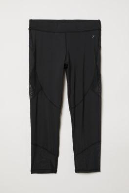 d304b70ef3f79 SALE - Women's Activewear - Shop women's activewear online | H&M US