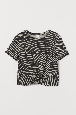 SALE - Tops - Shop Women's clothing online   H&M IN