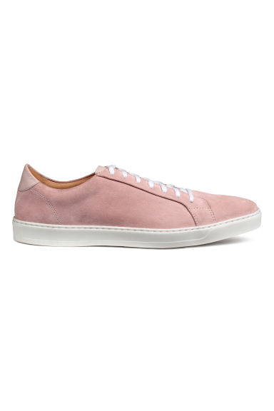 Trainers - Light pink - Men | H&M CN