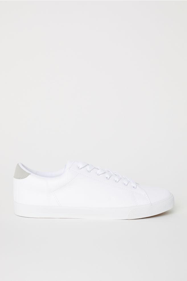 93c7d7cefce01 Sneakers - White - Men