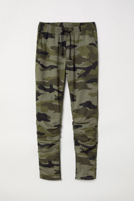bc7a01b5e9 Men's Trousers - Men's Trousers for all Occasions | H&M