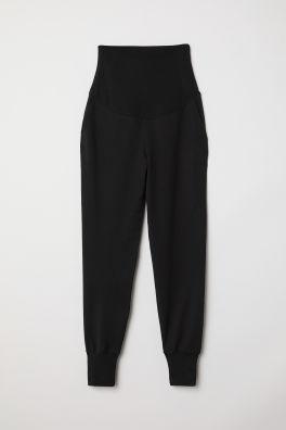 0863c943caa6d Maternity Pants, Shorts & Skirts | H&M US