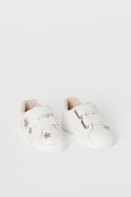 08097a8199c27 Baby Girl Shoes - 4-24 months - Shop online | H&M GB