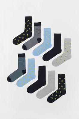 997969faf1869 Men's Socks | Dress, Ankle & Athletic | H&M US