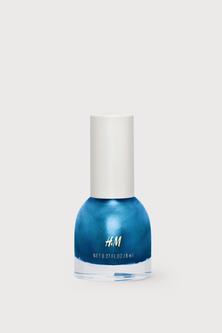 Vernis à ongles - You're Sapphired - FEMME | H&M CA