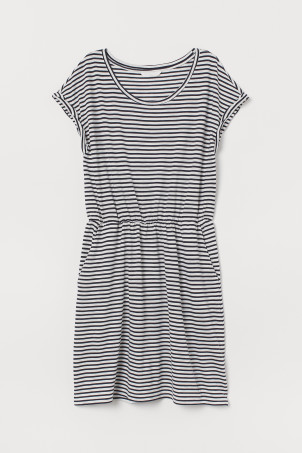 8b4cfb336a Basic Dresses & Skirts - Shop Women's Basics online   H&M US