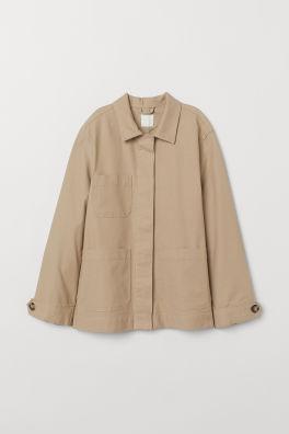 8cedd61ac SALE - Jackets & Coats - Shop Women's clothing online | H&M US