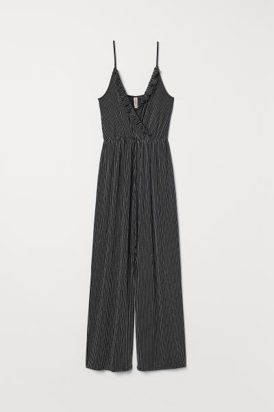 H&M - Glittery jumpsuit - 5