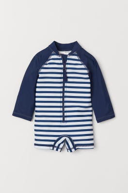86ce6308cf Baby Boy Swimwear - 4-24 months - Shop online | H&M US