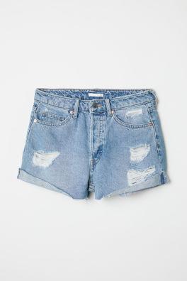 Shorts femme   Découvrez les dernières tendances en ligne ou en ... 7c73eb67fda0