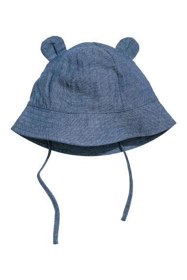 Sun hat - Blue - Kids | H&M