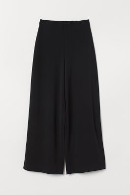 c93d6103dec2 Wide-leg Pants