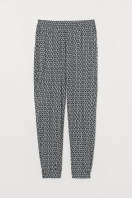 a4f2a89676b2d Joggers For Women - Shop The Latest Trends Online | H&M GB
