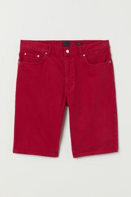 4799c83a9f66 Men's Jeans Shorts - Shop Denim Shorts For Men Online | H&M GB
