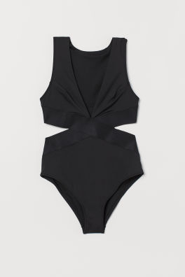 low priced 4c7d1 25319 Bademode | Bikinis und Badeanzüge für Damen | H&M DE