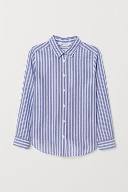 Camisas y blusas para niña - Ropa para niña  ea49ca03da1f7