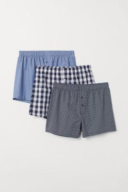 gut aussehen Schuhe verkaufen am besten online schönen Glanz SALE - Herren-Unterwäsche - Herrenmode online kaufen   H&M AT