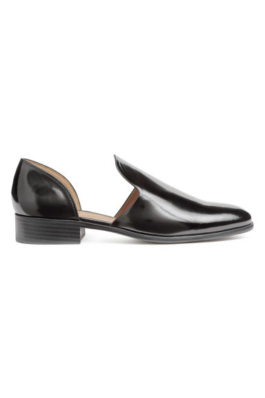 Loafers - Black -  | H&M GB