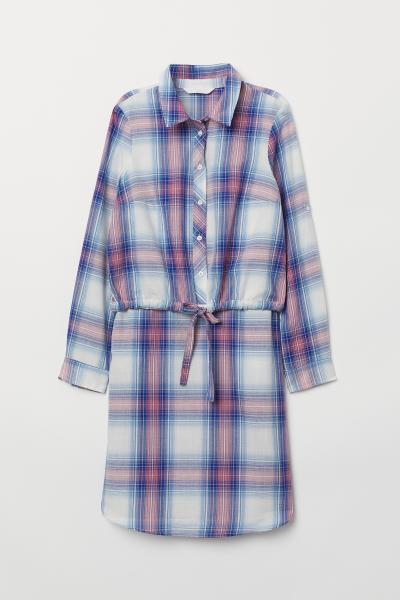 H&M - MAMA Robe d'allaitement - 1