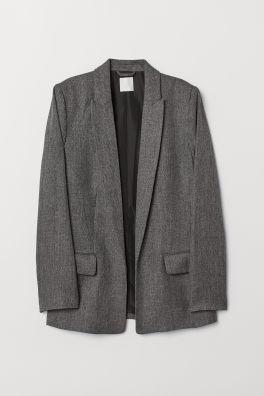 5b4ba265 Blazere og vester | H&M NO