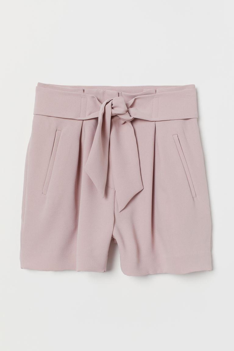 Shorts De Vestir