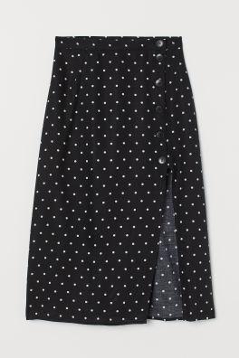 a0ee7cc734b4 Skirts | Denim, Leather, Midi & Maxi Skirts | H&M IE