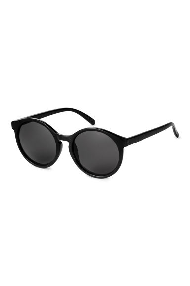 Sunglasses - Black -  | H&M IE