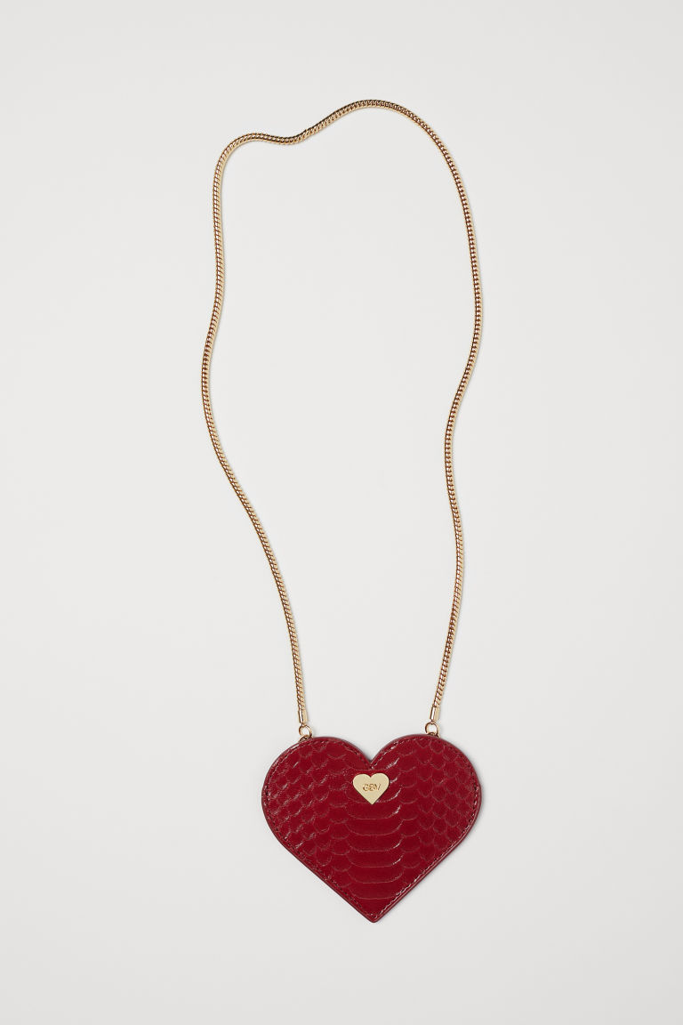 Image result for heart shaped h&m valli